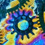 Ice and gears